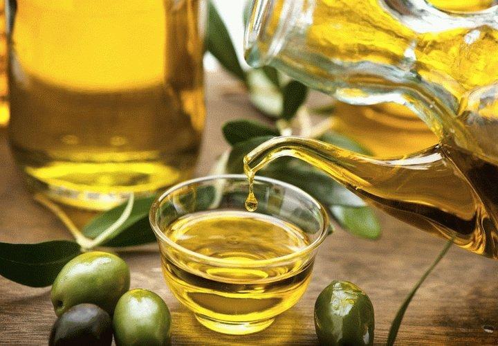 сливочное, оливковое и растительное масло при гастрите