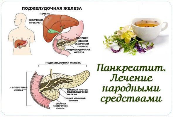Какая диета и как лечить поджелудочную железу